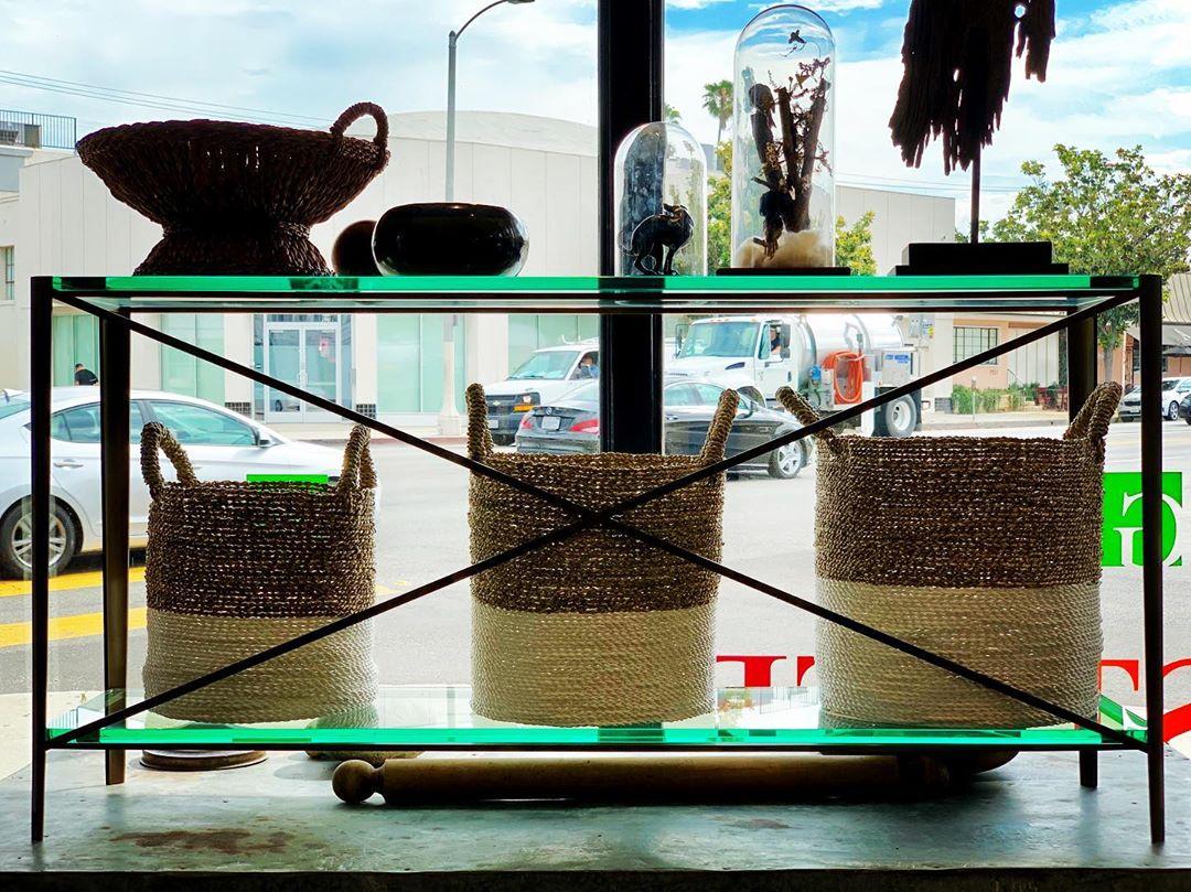 Small Medium Large Baskets Beverlyblvd