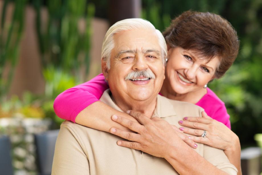 Meet Men Over 60