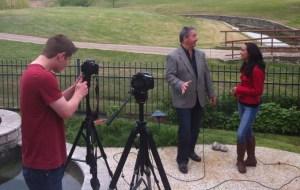 Gary Leland Interview