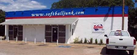 SoftballJunk Store Front
