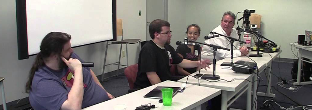 Podcamp Dallas 2013