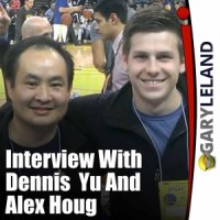 Interview With Dennis Yu and Alex Houg