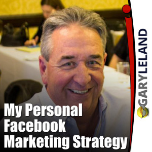 My Facebook Marketing Strategy