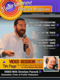 Podcast Magazine issue 9