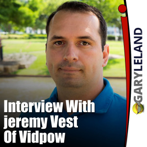 Jeremy Vest Interview