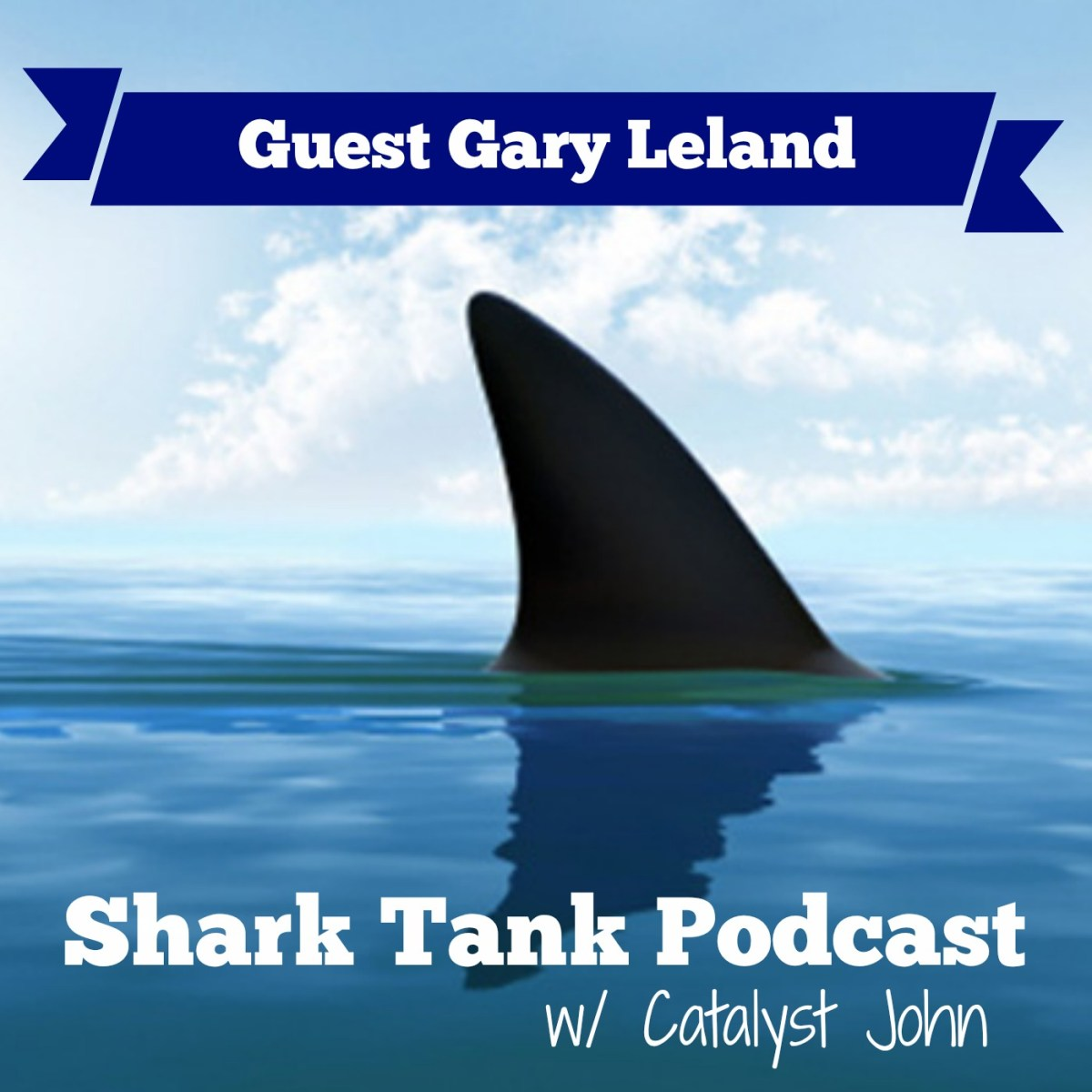 Interviewed on The Shark Tank Podcast