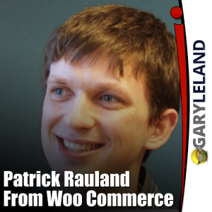 Interview with Patrick Rauland on WooCommerce Stores