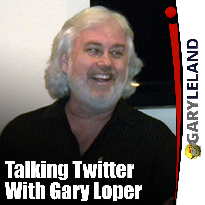 Talking Twitter With Gary Loper