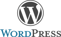 wordpress-design-logo