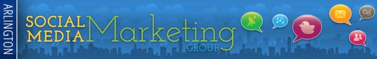 Arlington Social Media Marketing Group