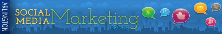 Arlington Social Media Marketing Group