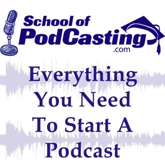 School of Podcasting with Dave Jackson