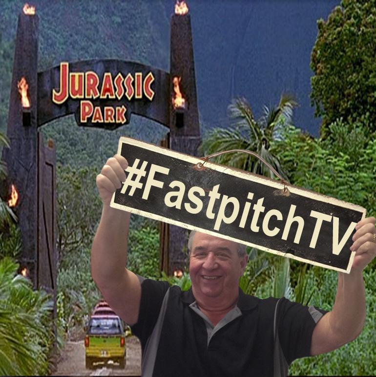 Gary Leland Jurassic Park