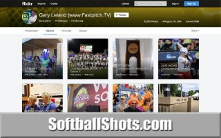 Softball Shots