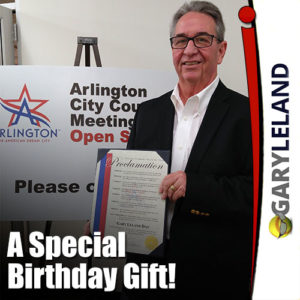 Gary Leland Day, and more