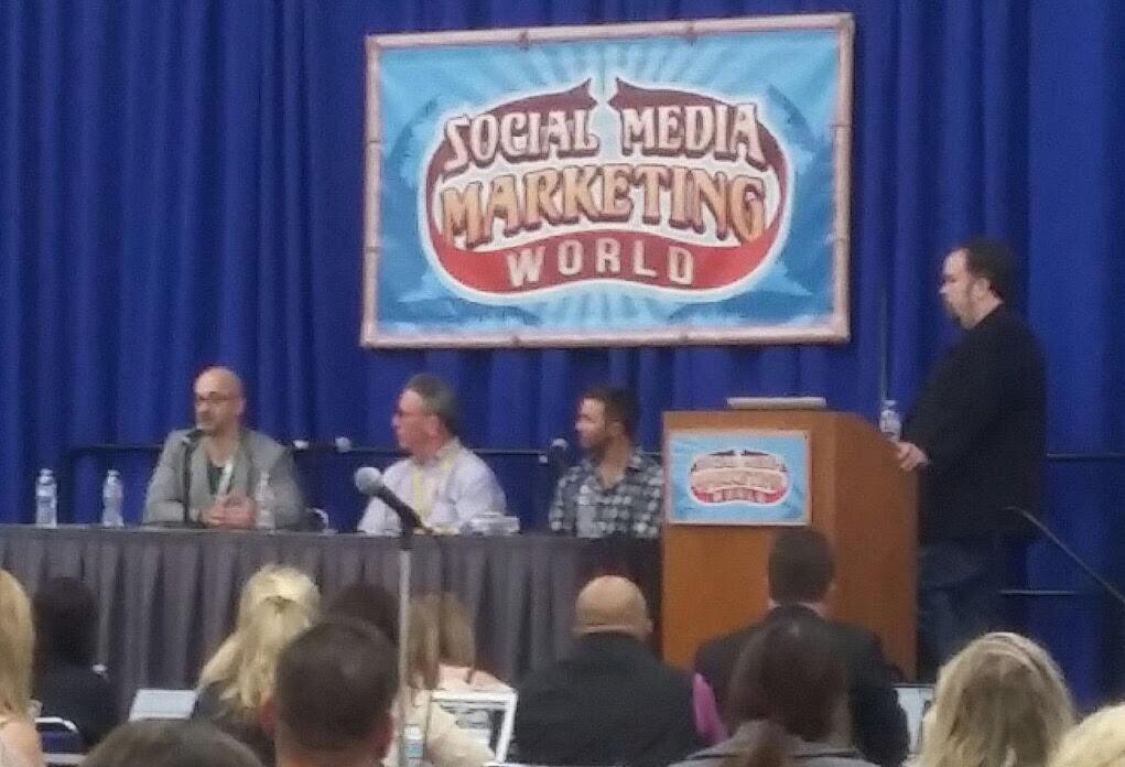 Podcast Monetization Panel