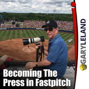 Gary Leland Show S3 E14 Becoming the Press in your Field