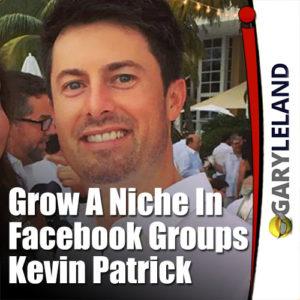 Grow a Niche in Facebook Groups Season 3 Episode 4