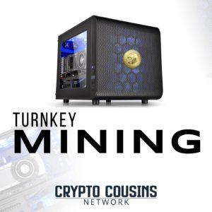 Turnkey Mining