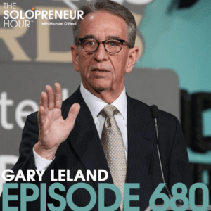 Interview on The Solopreneur Hour