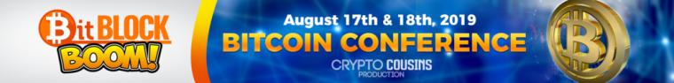 BitBlockboom! Conference