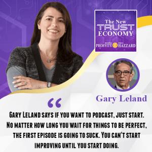 New Trust Economy
