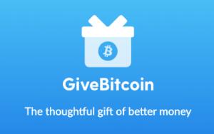 GiveBitcoin.io