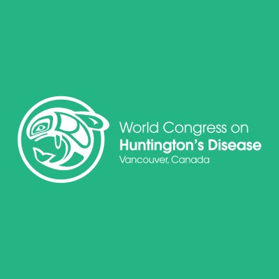 World Conference on Huntington's Disease | Vancouver 2009 Logo