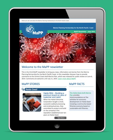 MaPP Newsletter