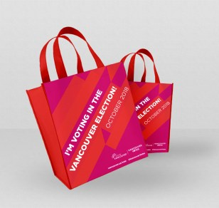 Branded Tote Bags