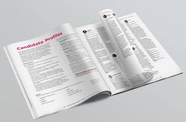 Vancouver Voters' Guide | Candidate Profile Pages