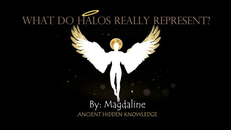What do Halos Really Represent?