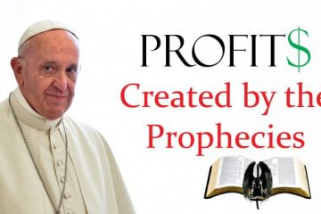 Profits Created by the Prophecies