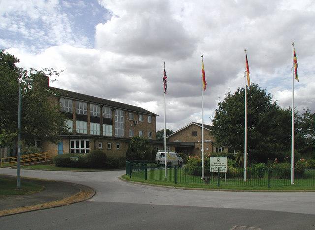 Wolfreton_School