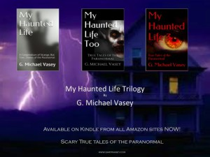 My Haunted Life Series