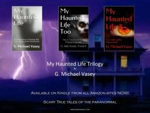 My Haunted Life Series