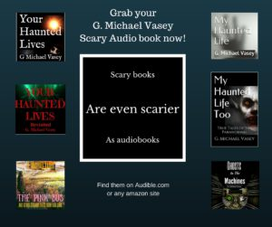 Scary Books Are EvenScarier