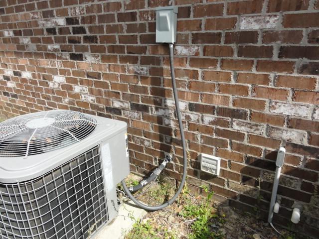Local Air Conditioner Repair
