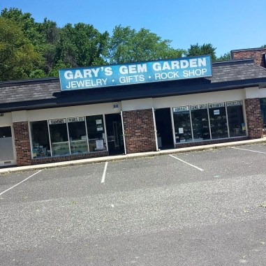 Our OLD Store! (Closed) Located in Cherry Hill for 47 years!