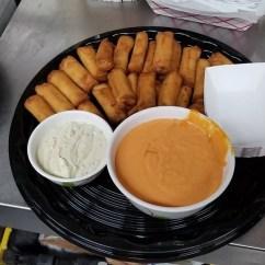 Garyssteaks Catering Food Truck Parties AT ROYAL PALMS New Yorl