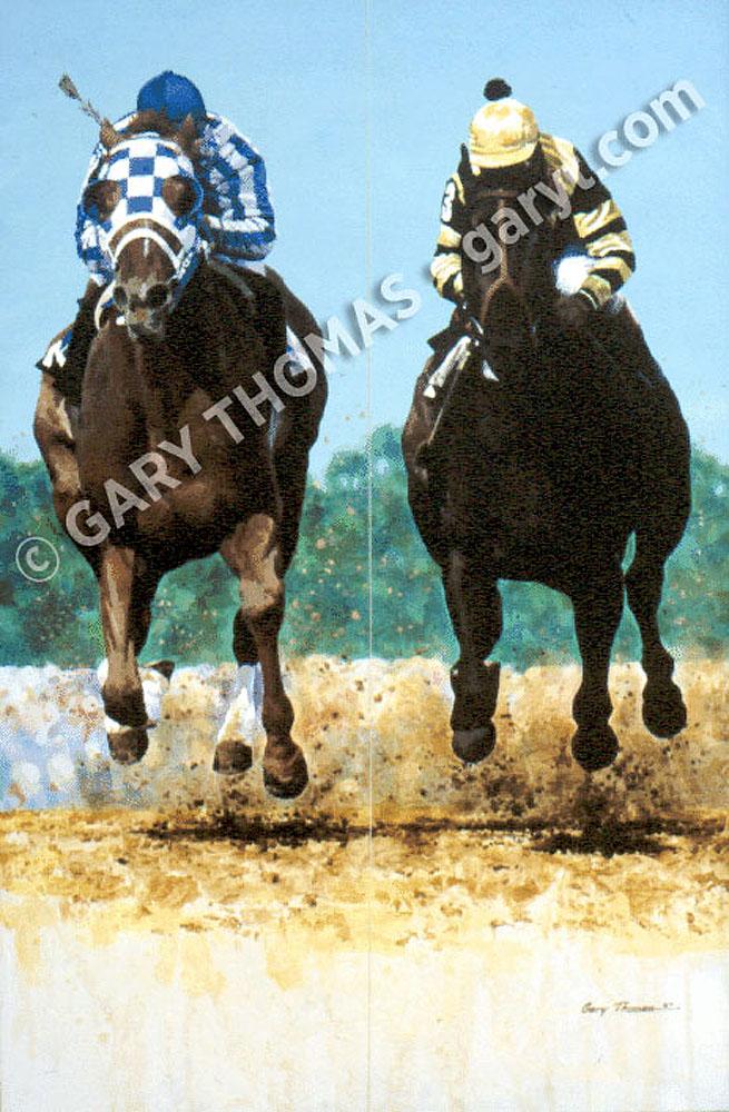 horsesB