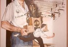 Bill Lillard