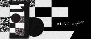 ALIVExYOSHIROTTEN_iPhone_Flag_580