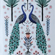 Papio Peacocks