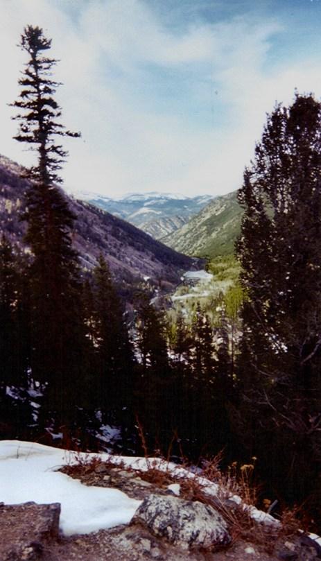 Colorado Trip 2002 04