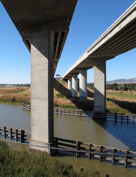 Petaluma Bridge