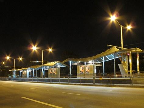 Sf streetcar station 2