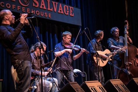 Lunasa at the Freight & Salvage