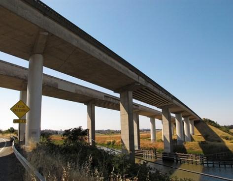 Petaluma Bridge