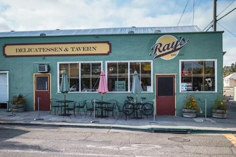 Ray's Deli & Tavern, Petaluma